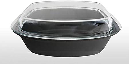 BAF 5001 39 33 1 A Gigant Newline - Fuente para Horno (con Tapa ...