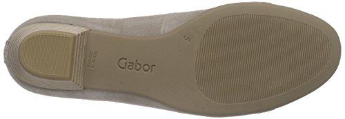 Gabor Gabor - Tacones Mujer Mehrfarbig (12 visone/torba)