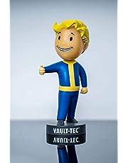 Bethesda. Fallout 76 Light Up Vault Boy Collectible Figure