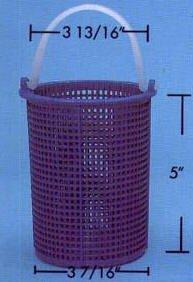 Aladdin B-169 Hayward Pump Basket Replacement for Hayward SPX1250RA
