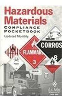 Hazardous materials compliance pocketbook jj keller associates hazardous materials compliance pocketbook 122ors fandeluxe Image collections