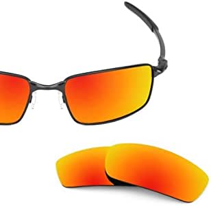 amazon com revant replacement lenses for oakley square