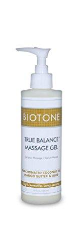 Biotone solde réel Gel de massage - 8 oz