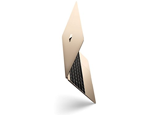[해외]MacBook (12 인치  1.1GHz 듀얼 코어 Intel Core m3  256GB  8GB  802.11ac  USB-C  ゴ ル ド) / MacBook (12-inch1.1GHz Dual Core Intel Core m3256GB8GB802.11acUSB-Cゴ?ルド)