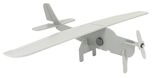 universal-trainer-instructional-airplane-model