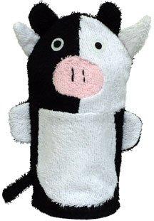 Cow Oven - Ramie Cow Mitt
