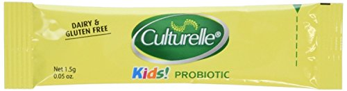 Culturelle Probiotics Kids 30 Pack