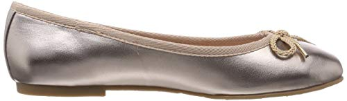 Femme 1 Ballerines 1 952 rose Or 22123 22 Tamaris Metallic 952 SdUqYd