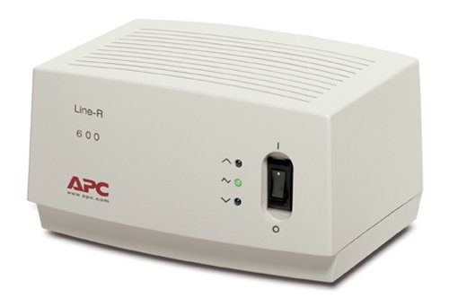 APC LE600 Automatic Voltage Regulator