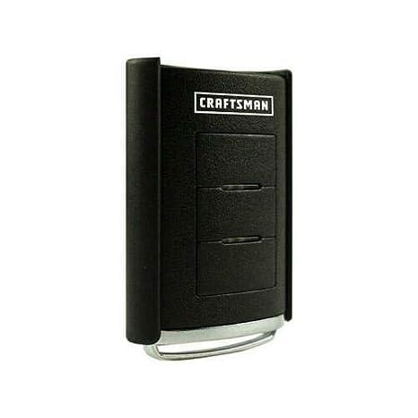 Amazon.com: Craftsman - Llavero con mando a distancia para ...