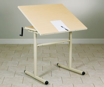 CLINTON WORK ACTIVITY TABLES Personal work table Item# 76-36C