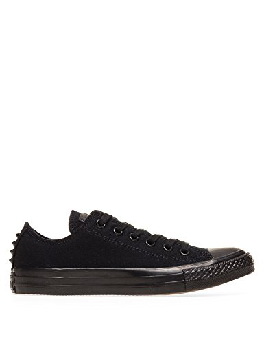 Converse Mujeres Calzado/Zapatillas de Deporte Chuck Taylor All Star OX Black