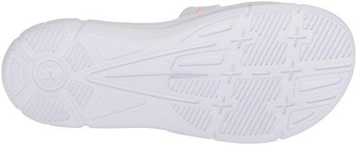 Cerise white Sandal Armour Pip Ignite Slide Under Women's Viii 601 0PqdTz