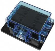 ezgo golf cart fuse box amazon com universal atc golf cart fuse holder block automotive  universal atc golf cart fuse holder