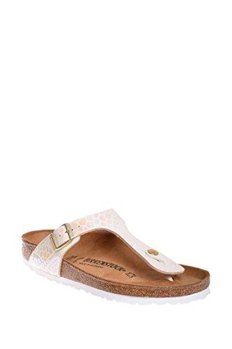 1599a3628b851 Galleon - Birkenstock Women s Gizeh Thong Sandal (40 M EU