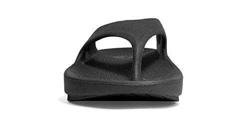 Flip Ooriginal OOFOS Flop Thong black Black Unisex Sport wgwZq5nxzI