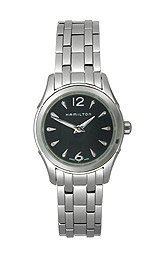 Hamilton JazzMaster Lady Stainless Steel Women's watch #H32261137