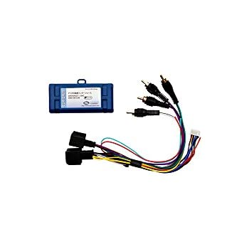 31dStX4HOHL._SL500_AC_SS350_ amazon com pac c2r gm29 radio replacement interface for select GM11 Chord at gsmportal.co