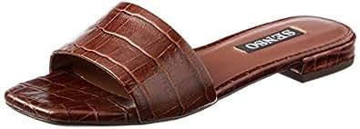 Senso Women's KYM I Slippers, Cocoa, 35 EU