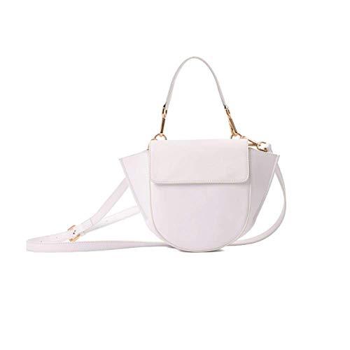 Tendance White Mignon Coréen Voyage Retro Sac Shopping Pratique Mode Femme Ajlbt xqvSYzC