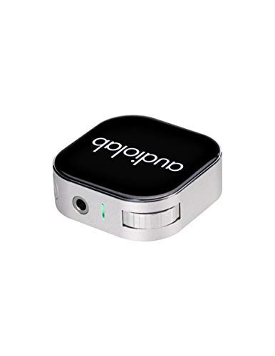 Audiolab M-DAC Nano Portable Wireless DAC and Headphone Amplifier (Audio Gd Dac)
