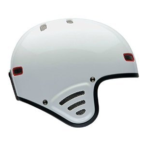 Bell BH25110 Full Flex Bike Helmet, White - S