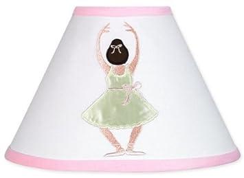 Amazon.com: Bailarina lámpara de techo por Sweet Jojo ...