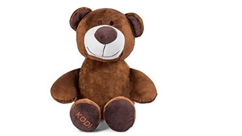 Skoda Kodiaq Teddybär Kodi, 45 cm cm cm groß - 565087703B 7092d4