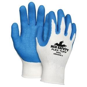 MCR Safety Flex Tuff Gloves, X-Large (72 (Flex Tuff Gloves)