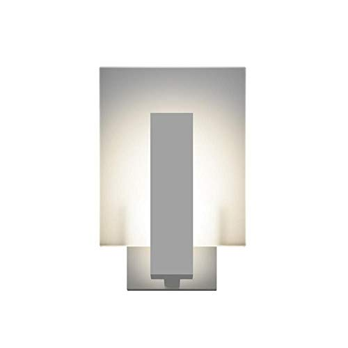 Sonneman 2724-74-WL LED Wall Sconce from The Midtown ()
