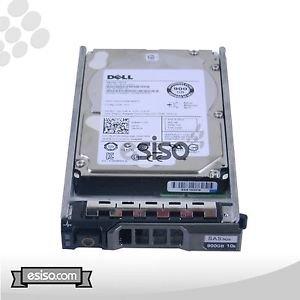 DELL ST9900805SS-DELL 900GB 10K 6G SFF SAS HARD DRIVE