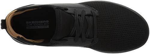 7 UltraBaskets Homme Skechers Glide 2 Black 0 mw0Nnv8