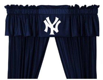 New York Yankees Logo Jersey Material Valence