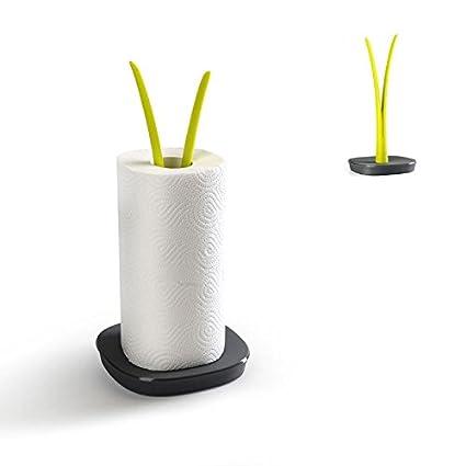"Soporte para toallas de papel decorativo ""Sprout"" o soporte para papel higiénico -"