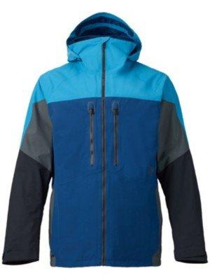 Burton Herren Snowboardjacke M AK Swash Jacket