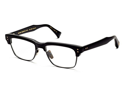 Dita Grand Reserve Two DRX-2061-C-BLK-52 Eyeglasses 52mm by Dita