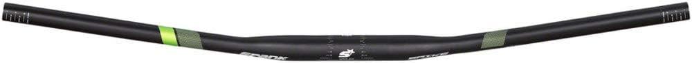 31.8mm Cintre Mixte Spank Spike 800 Vibrocore Rise 50mm