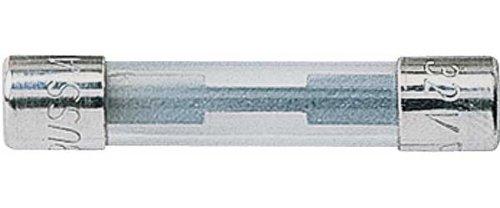 Buss Mini Fuse - Buss bp/agc-30-rp agc glass type fuses 30 amp 5/ pk (BP/AGC-30-RP)