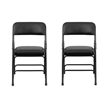 Amazon.com: Flash Furniture HERCULES Series Premium Curved ...