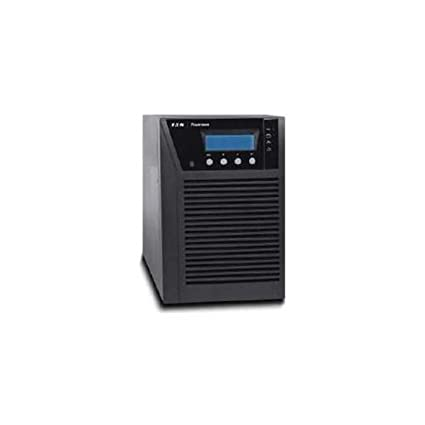 Eaton PW9130L1500T-XL 9130 tower UPS  1500 VA / 1350W, 120V, 5-15P input,  (6) 5-15R output