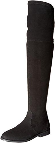 Gentle Souls Women's Emma Chelsea Boot, Black, 8.5 M US by Gentle Souls