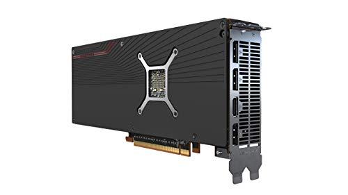 XFX Radeon RX 5700 XT - Scheda grafica 8 GB GDDR6, HDMI, 3X DisplayPort