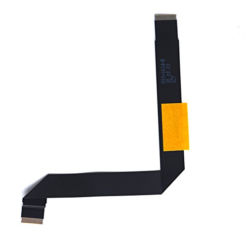 "Padarsey (923-0438) Touchpad Trackpad Ribbon Flex Cable For Apple MacBook Air 13"" A1466 (Mid 2013, Early 2014, Early (Touchpad Cable)"