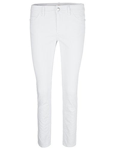 Skinny white Bianco Jeans Additions 100 Marc Cain Donna 7qRW6t
