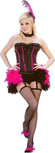 Vegas Show Girl Costume Starline, LLC. S1009 for $<!--$66.85-->