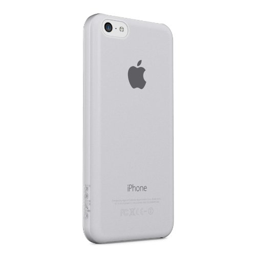 Belkin Micra Sheer Matte iPhone