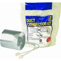 Dundas Jafine Duct Connector Kit FDC3