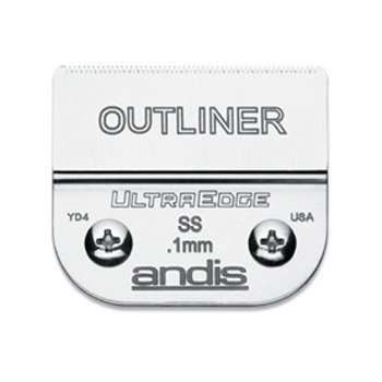 Andis UltraEdge OUTLINER 1mm Blade 64160 (Oster 76 Blade 5 compare prices)