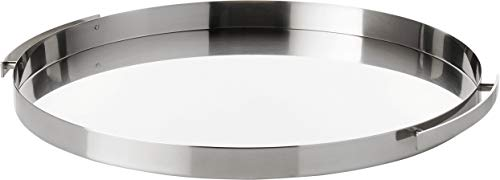 (Stelton Cylinda Line By Arne Jacobson Serving Tray)
