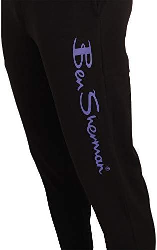 Ben Sherman Mens Tracksuit Pants